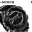Casio G-Shock Standard digital รุ่น GD-110-1 thumbnail 2