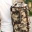 TR03 กระเป๋าเป้เดินทาง ผู้ชาย ลายพรางทหาร MO&Y thumbnail 3