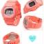 Casio Baby-G รุ่น BLX-5600-4DR thumbnail 3