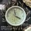 นาฬิกาติดผนัง ทรงเขากวาง สามารถวัดอุณหภูมิและความชื้นได้ thumbnail 1