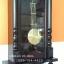นาฬิกาแขวนติดผนังไม้จริง แบบโบราณสุดคลาสสิค รุ่น VC-0506 ระบบไขลาน สูง 1.2 เมตร thumbnail 6