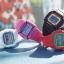 Casio Baby-G รุ่น BGD-501-1B thumbnail 3