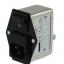 EMI Filter Socket ช่วยลดการค้างอันเนื่องจากคลื่นรบกวนจากไฟบ้าน thumbnail 1