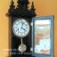 นาฬิกาโบราณระบบไขลาน สำหรับแขวนติดผนัง รุ่น VC-0501 สวยหรูคลาสสิค thumbnail 6