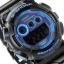 Casio G-Shock GD-120N-1B2 thumbnail 2