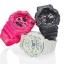 Casio Baby-G BA-110TX Textile pattern series รุ่น BA-110TX-1A thumbnail 2