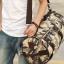 TR03 กระเป๋าเป้เดินทาง ผู้ชาย ลายพรางทหาร MO&Y thumbnail 4