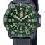 Luminox รุ่น Luminox 3067 EVO Navy Seal Dive Watch Colormark (green) thumbnail 1