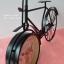 นาฬิกาสวยๆเก๋ๆ ทรงจักรยานวินเทจ ตั้งได้แขวนได้ thumbnail 5