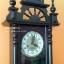 นาฬิกาแขวนติดผนังไม้จริง แบบโบราณสุดคลาสสิค รุ่น VC-0506 ระบบไขลาน สูง 1.2 เมตร thumbnail 5