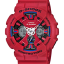 Casio G-Shock Limited Tricolor series รุ่น GA-120TR-4A thumbnail 1