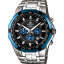 Casio Edifice Chronograph รุ่น EF-540D-1AVDF thumbnail 1