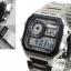 Casio Standard รุ่น AE-1200WHD-1AVDF thumbnail 2