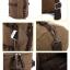 TR01-Black กระเป๋าเป้เดินทาง ผู้ชาย สีดำ thumbnail 5