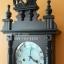 นาฬิกาโบราณระบบไขลาน สำหรับแขวนติดผนัง รุ่น VC-0501 สวยหรูคลาสสิค thumbnail 4