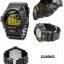 Casio G-Shock รุ่น G-8900-1DR thumbnail 3