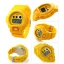 Casio G-shock Limited Heathered Color series รุ่น GD-X6900HT-9 thumbnail 2