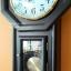 นาฬิกาโบราณตกแต่งบ้าน ดีไซน์คลาสสิค ระบบไขลาน รุ่น VC-0503 หน้าแปดเหลี่ยม thumbnail 5