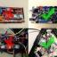 ชุดประกอบ DIV เครื่องพิมพ์ 3D Printer แบบ Delta ID5 Pro thumbnail 5