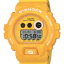Casio G-shock Limited Heathered Color series รุ่น GD-X6900HT-9 thumbnail 1