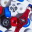 Casio G-Shock Limited Tricolor series รุ่น GA-120TR-4A thumbnail 3
