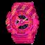 Casio Baby-G BA-110TX Textile pattern series รุ่น BA-110TX-4A thumbnail 1