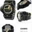 Casio G-Shock Black x Gold Watch รุ่น GDF-100GB-1DR thumbnail 3