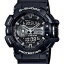 Casio G-Shock Limited Garish Black & Gold Series รุ่น GA-400GB-1A thumbnail 1