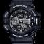 Casio G-Shock Limited Garish Black & Gold Series รุ่น GA-400GB-1A thumbnail 1