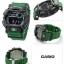 Casio G-Shock Standard digital รุ่น GD-400-3 thumbnail 5
