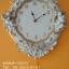 นาฬิกาแขวนผนัง ประดับด้วยคิวปิดน้อยสไตล์ยุโรป thumbnail 1