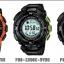 Casio Protrek รุ่น PRG-130T-7VDR thumbnail 3