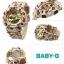 Casio Baby-G Standard ANALOG-DIGITAL รุ่น BA-110LP-9ADR thumbnail 4