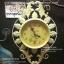 นาฬิกาแขวนผนังวินเทจ Vintage Clock ราคาสุดฟิน thumbnail 1