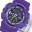 Casio G-Shock รุ่น GA-110DN-6ADR thumbnail 3