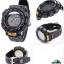 Casio Protrek รุ่น PRG-240-1DR thumbnail 2