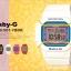 Casio Baby-G รุ่น BGD-501-7B thumbnail 3