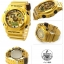 Casio G-Shock Limited Madel Crazy Gold series รุ่น GA-300GD-9A thumbnail 3