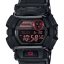 Casio G-Shock Standard digital รุ่น GD-400-1 thumbnail 1