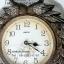 นาฬิกาติดผนัง รูปหงส์ทองคู่ ประดับตกแต่งบ้าน thumbnail 2