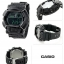 Casio G-Shock Limited Military Black Series รุ่น GD-400MB-1DR thumbnail 3