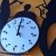 นาฬิกาติดผนัง ชุดวงดนตรีคลาสสิค ของตกแต่งบ้านเก๋ๆ thumbnail 3