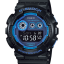 Casio G-Shock GD-120N-1B2 thumbnail 1