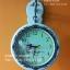 นาฬิกาติดผนังประดับตกแต่งบ้านแนววินเทจ รุ่น HT0158 สีขาวแตกลายงา thumbnail 2
