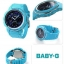 Casio Baby-G Standard Analog-Digital รุ่น BGA-150GR-2B thumbnail 3