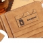 WS09-Gray กระเป๋าสตางค์ใบสั้น แนวนอน กระเป๋าสตางค์ผู้ชาย หนัง PU เกรดเอ สีเทา thumbnail 8