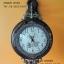 นาฬิกาแขวนสวยๆติดผนัง ทำจากไม้ มีหน้าปัด 2 หน้า thumbnail 2