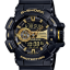 Casio G-Shock Limited Garish Black & Gold Series รุ่น GA-400GB-1A9 thumbnail 1
