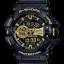 Casio G-Shock Limited Garish Black & Gold Series รุ่น GA-400GB-1A9 thumbnail 1