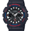 Casio G-Shock Limited Tricolor series รุ่น GA-120TR-1A thumbnail 1